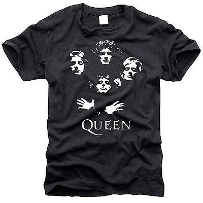 QUEEN - Freddie Mercury - KULT -  T-Shirt, Gr. S bis XXXL