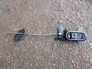 Mazda mx5 eunos rhs interior door handle lock drivers - 2002 mazda protege door handle interior ...