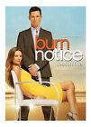 Burn Notice : Season 5 (DVD, 2012, 4-Disc Set)