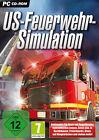 US-Feuerwehr-Simulator (PC, 2011, DVD-Box)