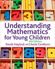 Understanding Mathematics for Young Children: A Guide for Teachers of Children 3-8 by SAGE Publications Ltd (Paperback, 2013)