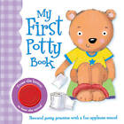 My Potty Book by Bonnier Books Ltd (Board book, 2012)