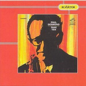 Paul-Desmond-Take-Ten-RCA-68690-CD-DISCOUNTED-SHIPPING