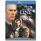 In the Line of Fire (Blu-ray Disc, 2008, Canadian French)