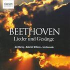 Ludwig van Beethoven - Beethoven: Lieder und Gesänge (2008)