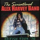 Alex Harvey - British Tour '76 (2004)