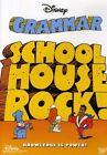 Schoolhouse Rock - Grammar Rock (DVD, 2009)