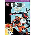 Batman Beyond - School Dayz/Spellbound (DVD, 2004)