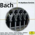 Johann Sebastian Bach - Bach: St. Matthew Passion Choruses & Arias (2000)