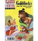 Goldilocks and the Three Bears by Robert Southey (Paperback, 2009)