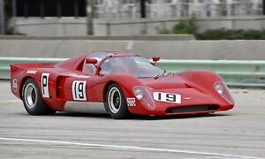 1969-Chevron-B16-Can-Am-Vintage-Classic-Race-Car-Photo-CA-0597