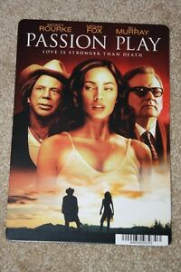 COLLECTIBLE-PASSION-PLAY-MINI-POSTER