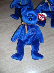 TY-beanie-Babies-UNITY-EU-celebration-bear-2000-BNWT-JOINING-EU-but-Now-Leaving