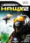 Tom Clancy's H.A.W.X. 2 (Nintendo Wii, 2010, DVD-Box)