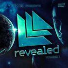 Revealed Vol.1 von Hardwell Presents (2010)