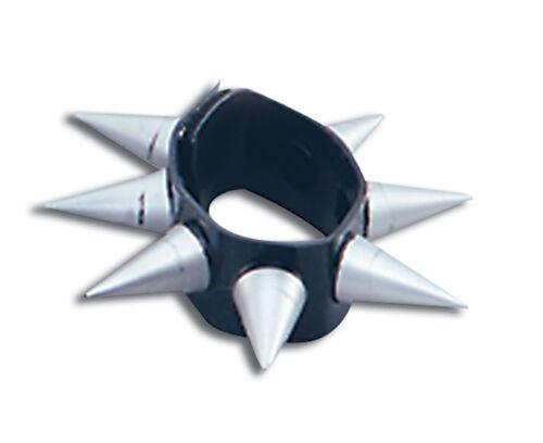 COOL Metal Punk con borchie spike Accessori Halloween