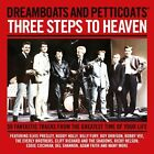 Various Artists - Dreamboats & Petticoats (3 Steps to Heaven, 2012)
