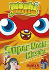 Moshi Monsters: Super Moshi Missions by Penguin Books Ltd (Paperback, 2012)