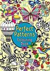 Perfect Patterns Colouring Book by Beth Gunnell (Paperback, 2012)