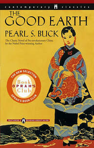 The-Good-Earth-by-Pearl-S-Buck-Paperback