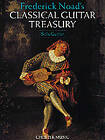 Frederick Noad's Classical Guitar Treasury: Solo Guitar by Chester Music (Paperback, 1998)