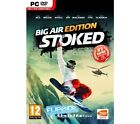 Stoked - Big Air Edition (PC: Windows, 2011) - European Version