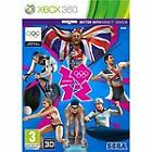 London 2012: The Official Video Game of the Olympic Games (Microsoft Xbox 360, 2012) - European Version
