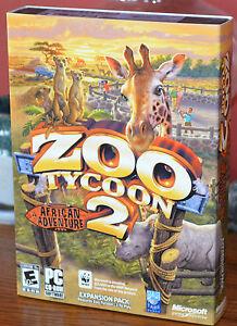 Zoo tycoon 2 - deals on 1001 Blocks