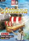 Athena (PC, 2007, DVD-Box)