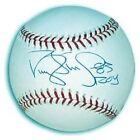 Darryl Strawberry Signed Major League Baseball - 83 ROY
