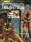 Feldstein: The Mad Life and Fantastic Art of Al Feldstein! by Grant Geissman (Hardback, 2013)