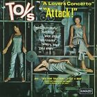 "The Toys - Sing ""A Lover's Concerto"" and ""Attack!"" (1998)"