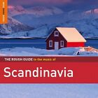 Various Artists - Rough Guide to the Music of Scandinavia (2012)
