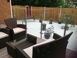 Bespoke-stainless-steel-patio-glass-balustrade-garden-balcony-railings