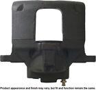 Disc Brake Caliper-Friction Choice Caliper Front-Right/Left Cardone Reman