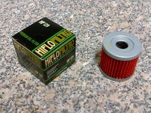 Oil-Filter-HiFlo-HF139-for-Suzuki-DR-Z400-SM-05-10