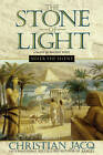 The Stone of Light: Volume 1: Nefer the Silent by Christian Jacq (Paperback, 2000)