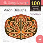 Maori Designs by Penny Brown (Mixed media product, 2012)
