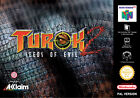 Turok 2 - Seeds Of Evil (Nintendo 64, 1999)