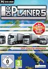 Der Planer 5 (PC, 2012, DVD-Box)