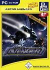 Astro Avenger (PC, 2007, DVD-Box)