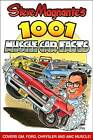 Steve Magnante's 1001 Muscle Car Facts by Steve Magnante (Paperback, 2013)