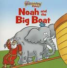 Noah and the Big Boat by Crystal Bowman (Paperback, 2013)