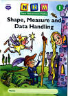 New Heinemann Maths Year 1, Measure and Data Handling Activity Book by Pearson Education Limited (Multiple copy pack, 1999)