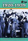 Popular Culture: 1920-1939 by Jane M. Bingham (Hardback, 2012)