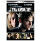 Its All About Love (DVD, 2005)