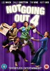 Not Going Out - Series 4 - Complete (DVD, 2011)