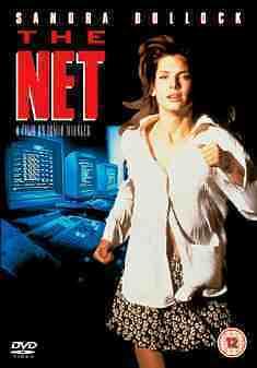 The Net [DVD] [1995] Sandra Bullock; Jeremy Northam; Dennis Miller
