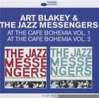 Classic Albums: At The Cafe Bohemia Vol.1 & 2 von Art & The Jazz Messengers Blakey (2013)