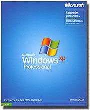 windows xp x64 retail